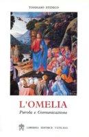 L'omelia. Parole e comunicazione - Stenico Tommaso