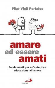 Copertina di 'Amare ed essere amati'