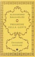 Preghiere della gente - Alessandro Maggiolini