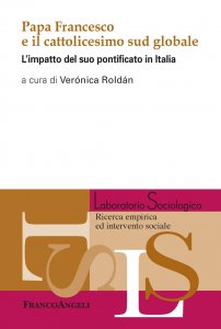 Copertina di 'Papa Francesco e il cattolicesimo sud globale'