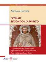 Legami secondo lo spirito - Ramina Antonio