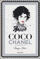 Coco Chanel. Un'icona di stile - Hess Megan
