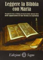 Leggere la Bibbia con Maria