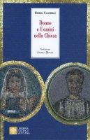 Donne e Uomini nella Chiesa - Giorgia Salatiello
