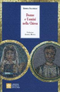 Copertina di 'Donne e Uomini nella Chiesa'