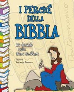 Copertina di 'I perché della Bibbia'