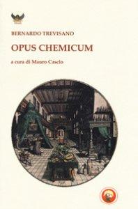 Copertina di 'Opus chemicum'