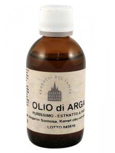 Copertina di 'Olio di Argan 50 ml.'