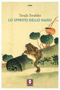 Copertina di 'Lo spirito dello haiku'