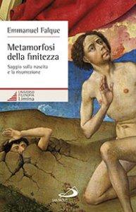 Copertina di 'Metamorfosi della finitezza'