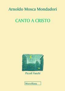 Copertina di 'Canto a Cristo'