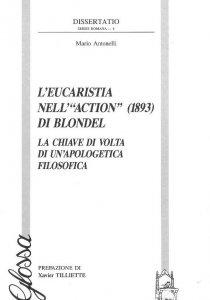 Copertina di 'Carattere ecclesiale e scientifico della teologia in Paolo VI'