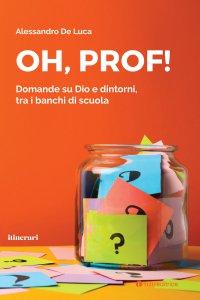 Copertina di 'Oh, Prof!'