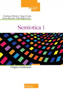 Copertina di 'Semiotica 1'