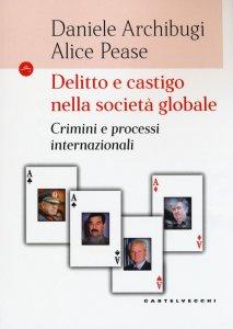 Copertina di 'Delitto e castigo nella società globale'