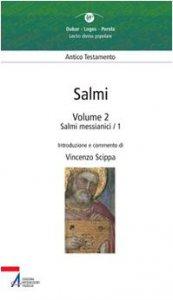 Copertina di 'Salmi [vol_2] / Salmi messianici 1'