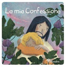 Copertina di 'La mia Confessione'