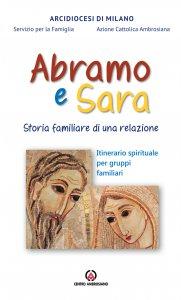 Copertina di 'Abramo e Sara. Storia familiare di una relazione'