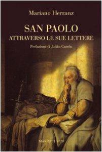 Copertina di 'San Paolo attraverso le sue lettere'