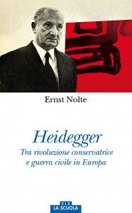 Copertina di 'Heidegger'