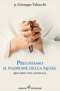 Copertina di 'Preghiamo il padrone della messe'