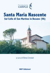 Copertina di 'Santa Maria Nascente'