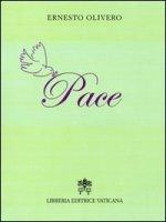 Pace - Ernesto Olivero