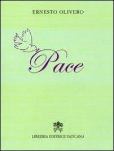Copertina di 'Pace'