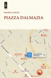Copertina di 'Piazza Dalmazia'