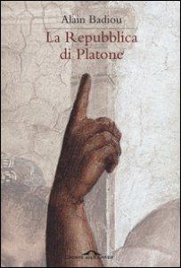 Copertina di 'La Repubblica di Platone'