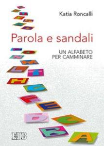 Copertina di 'Parola e sandali'