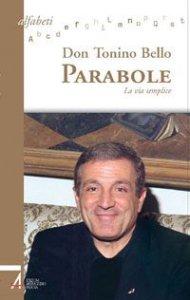 Copertina di 'Parabole. La via semplice'
