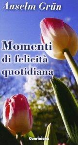 Copertina di 'Momenti di felicità quotidiana'
