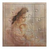 """Mini puzzle """"Madonna col Bambino"""" - 12 pezzi"""