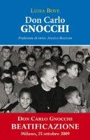 Don Carlo Gnocchi - Bove Luisa
