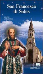 Copertina di 'San Francesco di Sales'