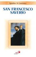 San Francesco Saverio - St. Lawrence Ignatius