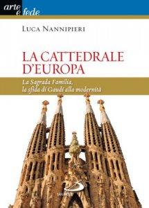 Copertina di 'La cattedrale d'Europa'