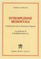Introspezione Medioevale - Samuele Sangalli