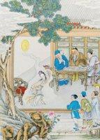 I racconti fantastici dello studio di Liao - Pu Songling