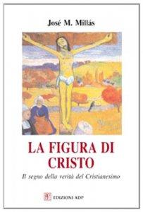 Copertina di 'La figura di Cristo'