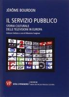 Il servizio pubblico - Jérome Bourdon