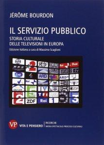Copertina di 'Il servizio pubblico'