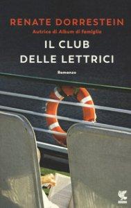 Copertina di 'Il club delle lettrici'