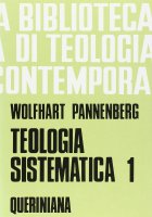 Teologia sistematica [vol_1] (BTC 063) - Pannenberg Wolfhart