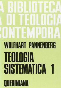 Copertina di 'Teologia sistematica [vol_1] (BTC 063)'