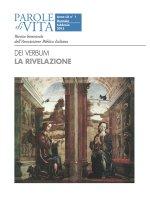 La fede come accoglienza della rivelazione - Vincenzo Di Pilato