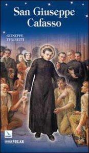 Copertina di 'San Giuseppe Cafasso'