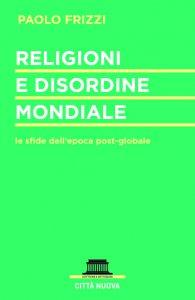 Copertina di 'Religioni e disordine mondiale'