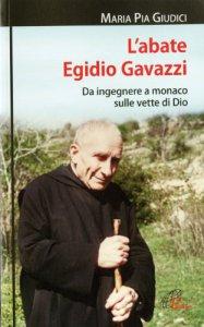 Copertina di 'L' abate Egidio Gavazzi'
